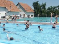 Strand and Spa Bath