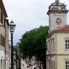 Street In Benkovac