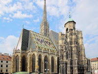 St. Stephen's Cathedral