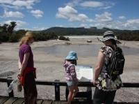 Sulphur Bay Wetland