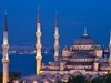 Sultan Ahmed Mosque - Istanbul