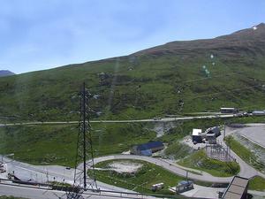 Summer Pass in Vallnord Photos