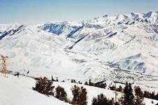 Sun Valley Landscape ID