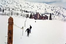 Sun Valley Ski Area ID