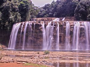 Surigao - Waterfalls and Waves 4 Days Photos