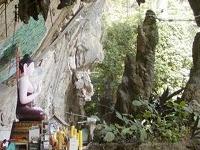 Suwan Ku Ha Cave