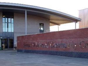 Samuel Whitbread Community College