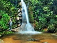Sweet Sixteen Waterfall