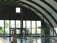 Swimming Pool and Medicinal Bath in Kalocsa