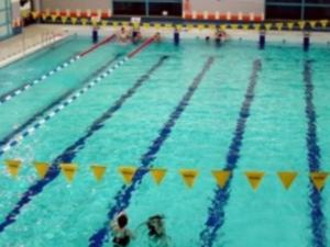 Swimming Pool Wodnik of Żary
