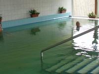 Swimmingpool and Thermal Bath of Mohács