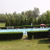 Swimmingpool in Tiszavasvári