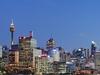 Sydney's Central Business District