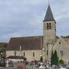 Elancourt Church St Medard