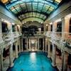 Szent Gellért Medicinal Spa and Swimming Pool