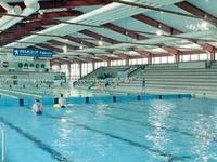 Székesfehérvár Swimming Pool