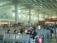 Licenciado Adolfo López Mateos International Airport