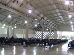 Yucatan Siglo XXI Convention Centre
