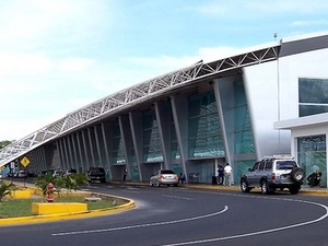 Augusto C. Sandino International Airport