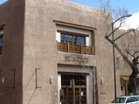 Santa Fe Community Convention Center