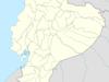 Saquisil Is Located In Ecuador