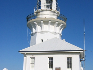 Smoky Cape Lighthouse