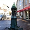 Place Sestre,The Wallace Fountain