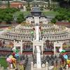Splendid China Temple Of Heaven