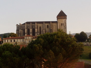 Saint-Bertrand-de-Comminges Cathedral