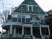 Stratton Cornelius House