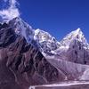 Taboche Peak - Sagarmatha National Park - Nepal