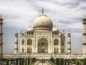 Muslim Pilgrimage Tour Photos