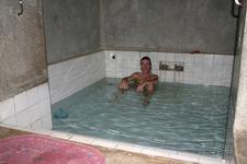 Taptapani Hot Bath