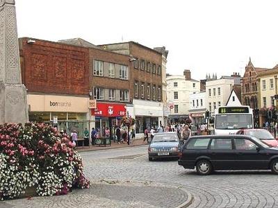 Taunton Somerset