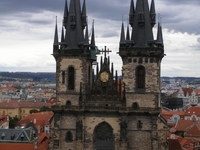 Church of Our Lady Before Týn