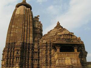 "Tour to Khajuraho – ""Erotic Sculpture City"" Photos"