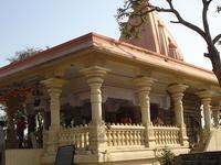Temple of Kalbhairav