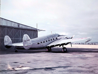 Tennant Creek Airport