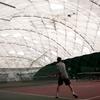 Tennis Court '4 Hand'