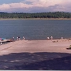 The Boat Launch Ramp
