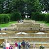 The Cascade Fountain