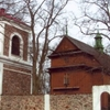 The Church In Kalinówka
