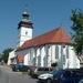 The Church Of Sajószentpéter, Hungary