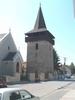 The Church Of Szendrő, Hungary