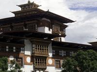 The Dratshang