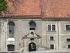 The Ducal Castle Of Kożuchów