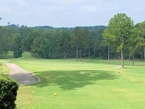 The Golf Club at Cumberland Lake