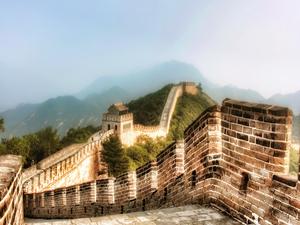 China Beijing Xian Shanghai Suzhou Hangzhou Tour Photos