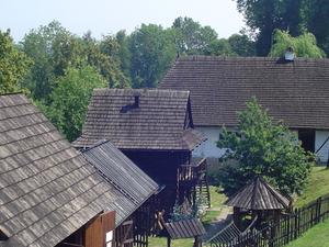 The Heritage Park of Dobczyce