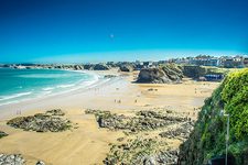 The Island Newquay - Cornwall UK